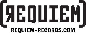 43 page. REQUIEM RECORDS_LOGO