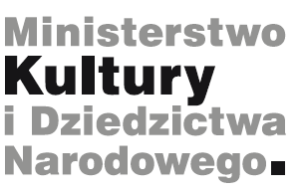 Ministerstwo Kultury Logo