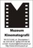 Muzeum KINEMATOGRAFII mini