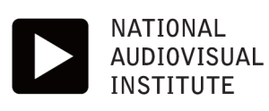 National Audiovisual Institute Logo